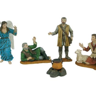 Conjunto de figuras de la Anunciación 97d31ee08c1
